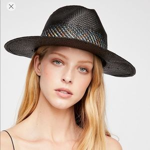 Peter Grimm Porto Straw Hat